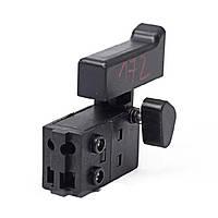 Кнопка на ленточную шлифмашину Ижмаш SL-1350