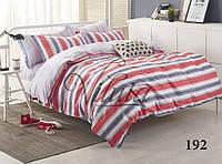 Комплект постельного белья хлопок сатин вилюта 192 семья