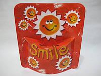 Открытка Smile 3 D механика объемная