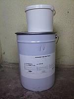 Полиуретановый клей для приклейки спортивных покрытий к бетону VORAMER MR 3085/3071