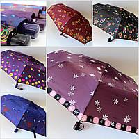 Зонтик полуавтомат  на 8 карбоновых спиц.