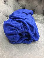 Чехол на кушетку 180*60, синий, фото 1