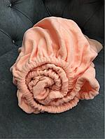 Чехол на кушетку 180*60, персиковый, фото 1