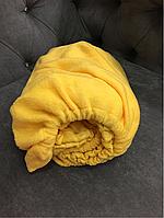 Чехол на кушетку 180*60, жёлтый, фото 1