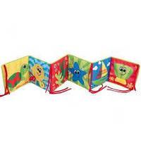 """Развивающая книжка Canpol baby's """"Цветной океан"""""""