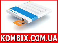 Аккумулятор SONY LT30p XPERIA T - LIS1499ERPC [Craftmann]