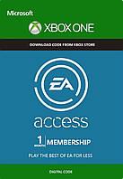 EA ACCESS 1 месяц (Xbox One | Region Free)