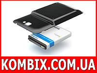 Аккумулятор SAMSUNG GT-N7100 GALAXY NOTE II BLACK - EB595675LU [Craftmann]