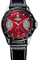 Мужские классические часы winner voque sports f1 станут незаменимыми в повседневной жизни