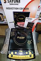 Индукционная настольная электроплита SAYONA SZJ-4017 (2000W)
