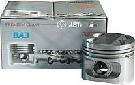 Поршень цилиндра (Комплект на двигатель) ВАЗ 2112 d=82,0 група B (Автрамат)