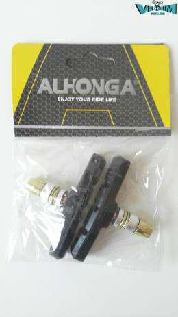 Гальмівні колодки Alhonga
