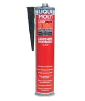Однокомпонетный полиуретановый герметик (серый) LIQUI MOLY  0,3кг