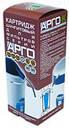 Картридж умягчающий для фильтра Арго К, Арго МК, Водолей Премиум (уголь, цеолит, ионнообменная смола, очистка), фото 3