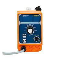 Дозирующий насос Emec универсальный 8 л/ч с ручной регулировкой (KCOPLUS0808)