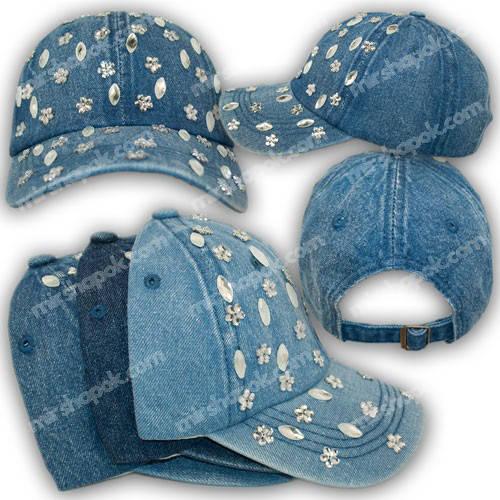 Модные кепки для девочек, р. 52
