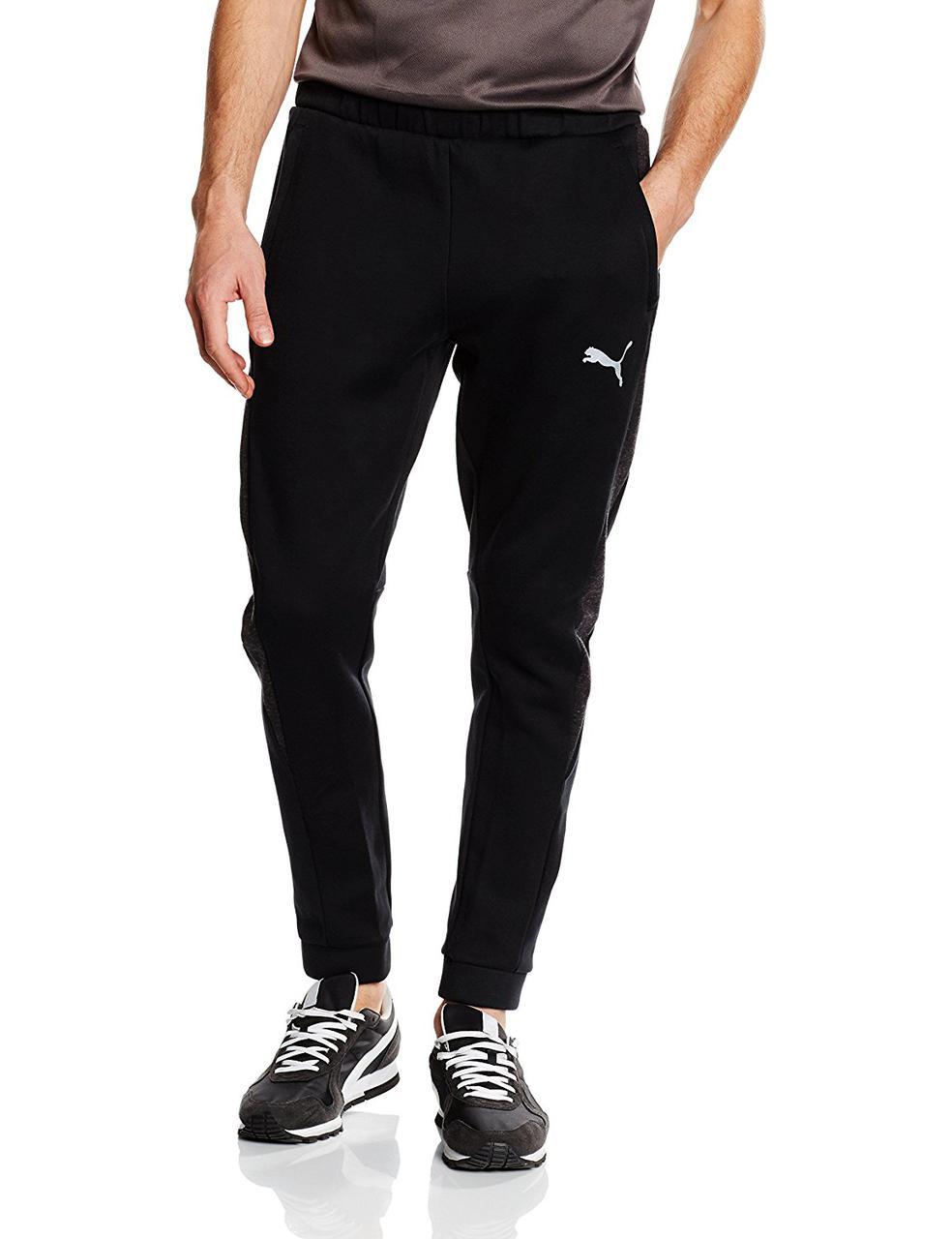 Штаны спортивные тренировочные Puma evoTRG Training  Pants