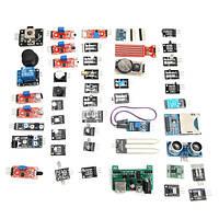 Geekcreit® 45 В 1 комплект модуля платы датчика Обновление версии для Arduino Пластиковый мешок Упаковка