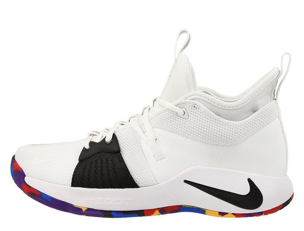 6c888623 Оригинальные баскетбольные кроссовки Nike PG 2 TS NCAA