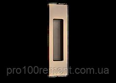 Ручка для раздвижной двери SDH-2 AB - старая бронза