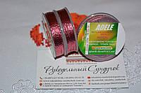 Люрекс Адель №18. Розовый 100 метров, фото 1