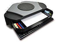 DesQ 1532 - угловая подставка под монитор с вращающимся диском, фото 1