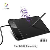 Графический планшет Xp-pen g430S Osu графічний планшет