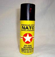 """Газовый балончик для самозащиты """"NATO"""""""