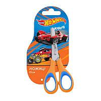 Ножницы Kite Hot Wheels HW17-123