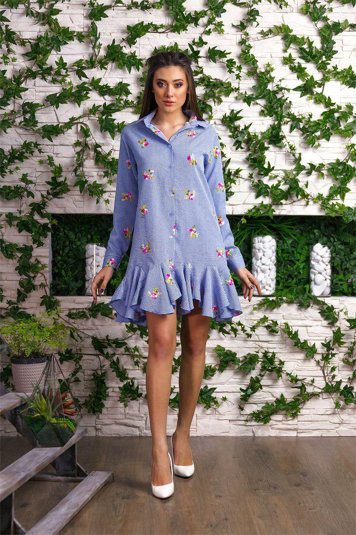 Платье и5087
