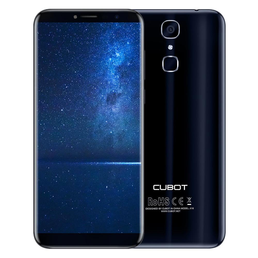 Смартфон Cubot X18