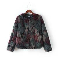 Куртка женская меховая Куртки женские E5511