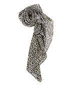 Платок женский Maison Scotch цвет тигровый размер Универсальный арт 70805