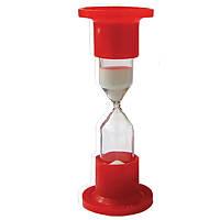 Песочные часы процедурные тип 2-4 (5 мин) Стеклоприбор