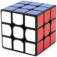 Кубик рубик 3х3 MoYu GuanLong V3 (улучшенная версия 2020 года), фото 1