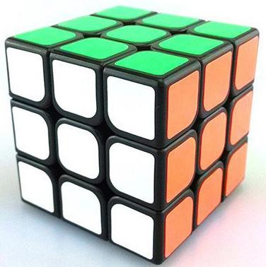 Кубик рубик 3х3 MoYu GuanLong V3 (улучшенная версия 2020 года)