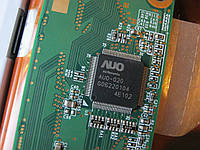 Микросхема AUO-020 матрицы M170EU01 V.0 монитора Samsung 740N (Б/У, разборка)