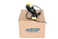Модуль подушки безопасности, Шлейф руля, Подрулевой шлейф подушки SRS VAG 7D0959653