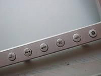 Кнопки управления монитором Samsung 740N яркости, меню, включения (Б/У, разборка)