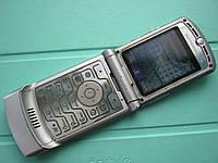Motorola V3 под восстановление (нет сети, не обслуживается)