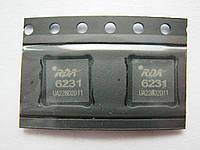 Микросхема RDA6231, усилитель GSM для китайских телефонов, новый