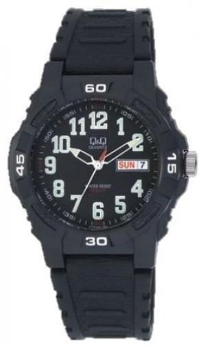 Наручные мужские часы Q&Q A176J004Y оригинал