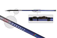 Болонская удочка длина 6 м EOS Perfect 10-30гр. с кольцами
