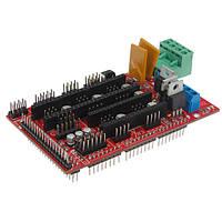 3PCS Geekcreit® 3D-контроллер принтера для RAMPS 1.4 Reprap Mendel Prusa Arduino - 1TopShop