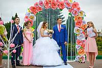 Выездная церемония бракосочетания в г. Сумы и Сумской обл.