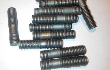 Шпилька М6 ГОСТ 22032 DIN 938 с ввинчиваемым концом длиной 1d