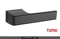 Дверная ручка TUPAI Melody 3099  RT H черный