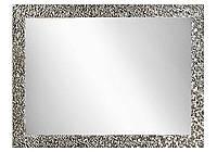 """Зеркало для ванной """"Z1434-S 700 х 500"""" Арт-Дизайн"""