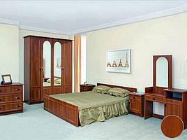 Спальня комплект з ДСП/МДФ Кім Світ Меблів