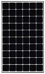 Солнечная батарея LG360Q1C NeON-R A5 360W Mono 30RSBB